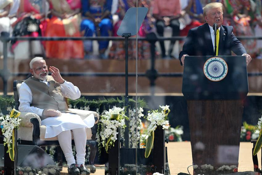 'Last Spoke On April 4': No Modi-Trump Contact, Say Govt Sources After US Prez's Claim