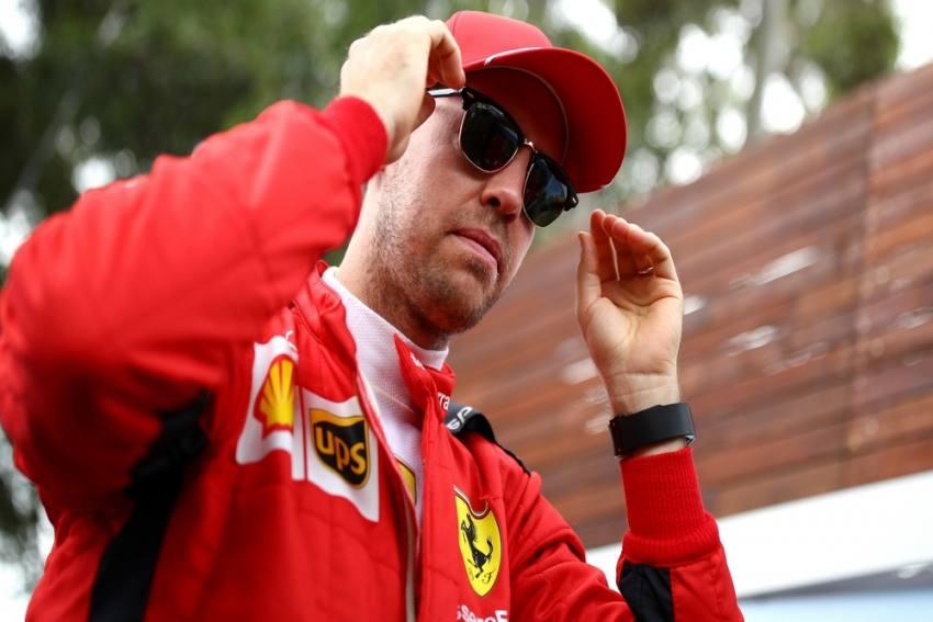 Sebastian Vettel Hungry To Continue In F1 Despite Ferrari Exit – Daniel Ricciardo