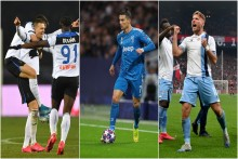 Serie A Is Back: Cristiano Ronaldo's Goals, Lazio's Unbeaten Run - The Best Stats From This Season