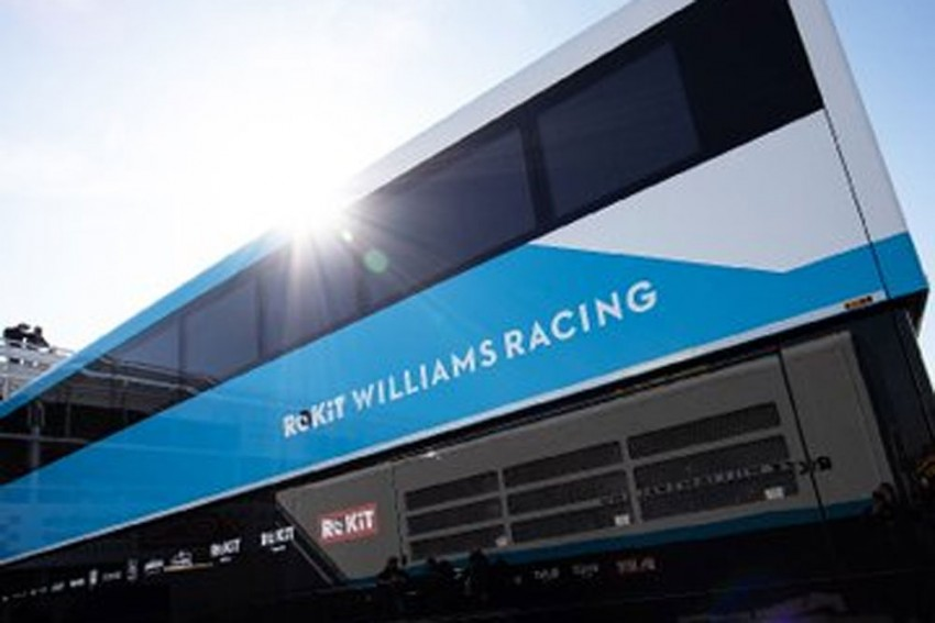 Williams Considers Selling F1 Team After 13m Pound Loss