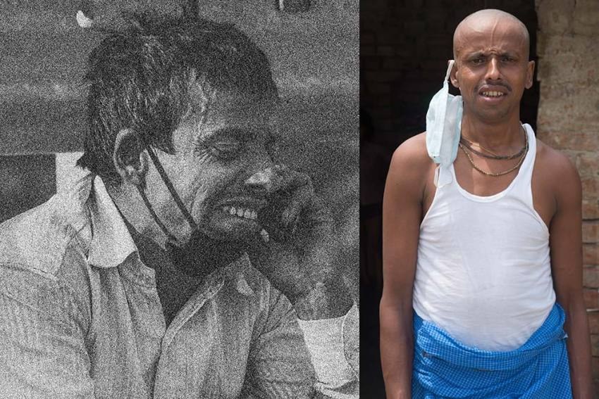 Cruel Homecoming! Of A Dying Son And Race Against Time For A Migrant Worker