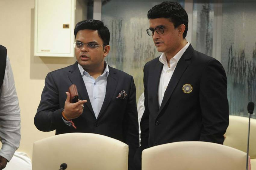 To Give Sourav Ganguly And Jay Shah A Full Term, BCCI Seeks To Pour Water On Lodha Reforms In New Constitution