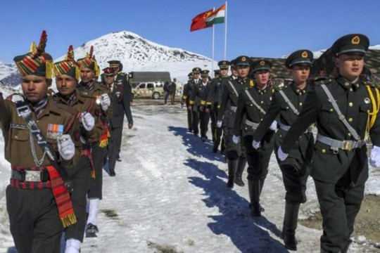 How Posturing, Transgressions Along Line of Actual Control Impact India-China Relations
