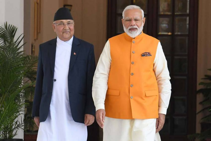 Judicious Diplomacy Can Resolve Any Boundary Issue Between India And Nepal