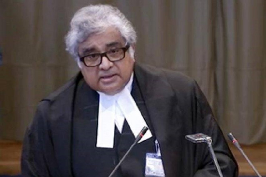 Post ICJ, India Tried To Persuade Pakistan Through Back Channel To Release Kulbhushan: Harish Salve