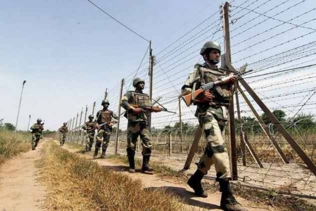 Fratricide In BSF: Jawan Kills Sub-Inspector Before Committing Suicide