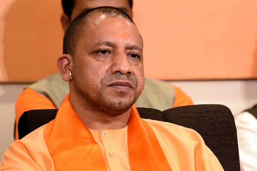 'Crime Committed By Tablighi Jamaat': Yogi Blames Islamic Group For Covid-19 Spread