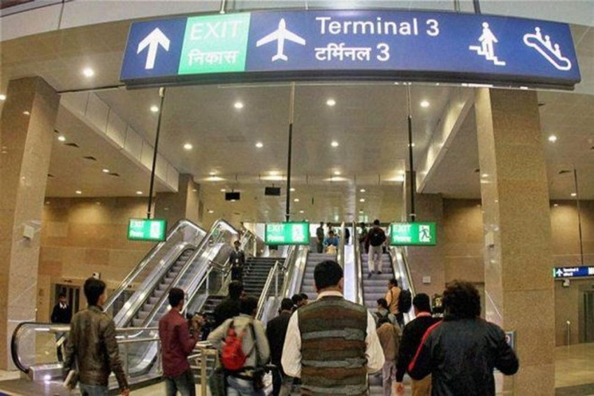 Delhi Airport's Lockdown Exit Plan Includes UV Disinfection Tunnels, Separate Entry Gates
