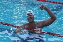 Swimmer SP Likith Feels India Needs To Begin Training Like Other Countries