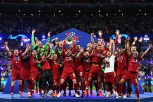UEFA Planning To Move Champions League Final Away From Istanbul