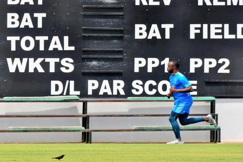 West Indies Cricket Board Approves Next Month's 'Bio-Secure' England Tour