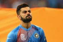 Forbes' Highest-Paid Athletes: Virat Kohli Only Indian Again In List
