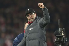 Liverpool Boss Jurgen Klopp Not Bothered About Neutral Venue Plan