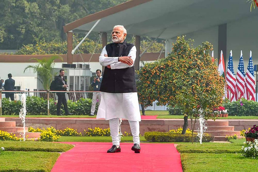 Labourers, Migrant Workers Have Faced 'Tremendous Suffering': PM Modi In Letter To Nation