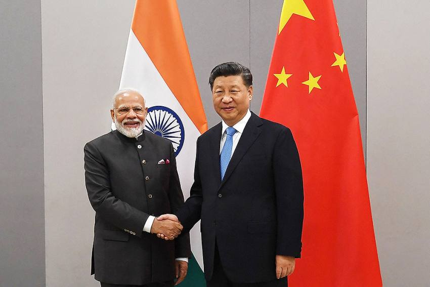 100 Days Of Modi 2.0: Amid Indo-China Standoff, Diplomacy Emerges To Be Key Factor For Days Ahead