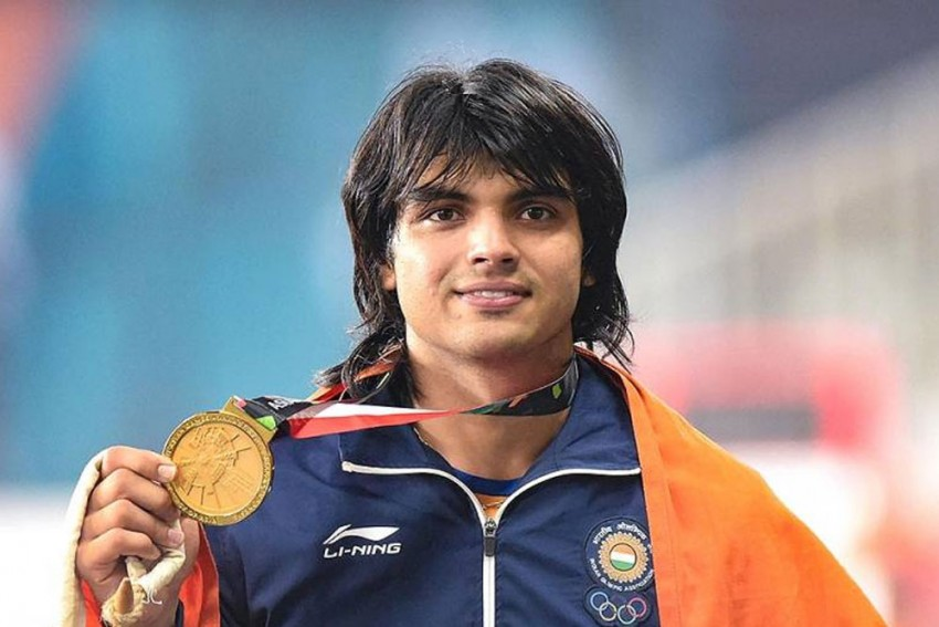 Neeraj Chopra Recommended For Khel Ratna By Athletics Federation Of India