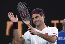 Roger Federer Overtakes Cristiano Ronaldo, Lionel Messi As Top-earning Athlete
