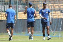 Cricket South Africa Gets Clearance To Resume Training