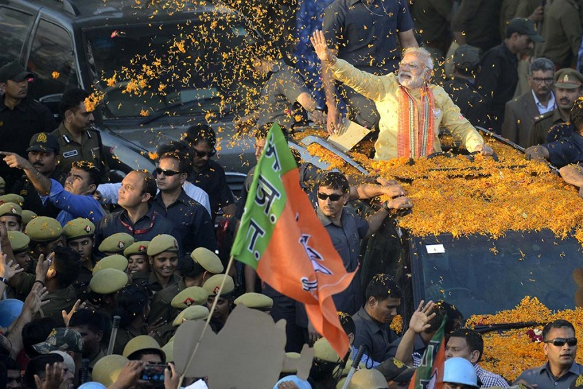 From Article 370 Abrogation To CAA And Ram Temple, PM Modi Counts Achievements Of 2nd Term