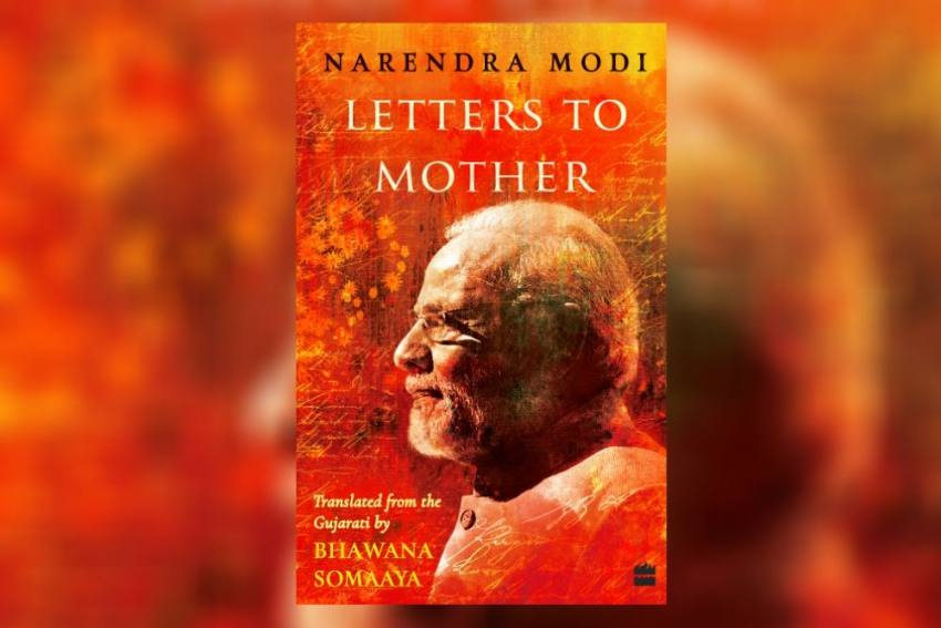 Book Excerpt: Letters to Mother | Narendra Modi