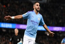 Manchester City Have Everything To Win UEFA Champions League: Riyad Mahrez