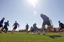 Coronavirus: Full Squad Training To Resume In La Liga From Monday