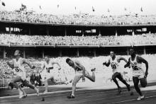 Sprinter Bobby Joe Morrow, 3-time Winner In 1956 Olympics, Dies At 84