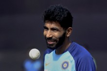 'I Love Bowling With Dukes. It Seams, It Swings': Jasprit Bumrah