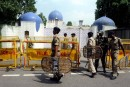 Two Pakistan High Commission Officials Detained In Delhi Over Spying Charges