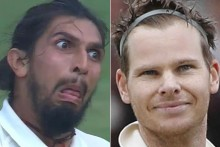 Will Ishant Sharma Sledge Steve Smith When India Meet Australia Again - Experienced Pacer Sends A Fair Warning