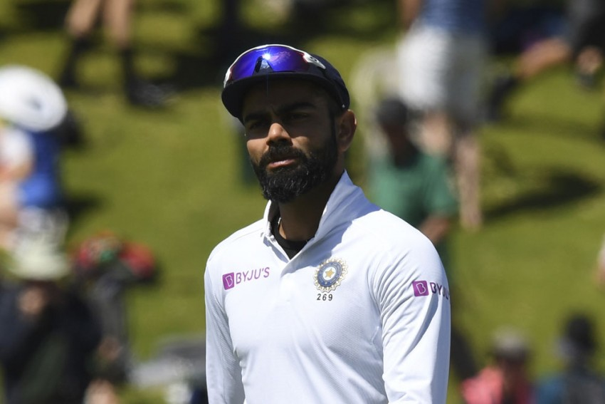 Virat Kohli Has Learned To Be Respectful, Says An Impressed Ian Gould