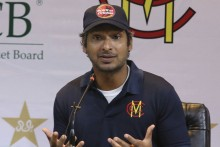 Playing Cricket Under ICC Guidelines Will Look Really Weird: Kumar Sangakkara