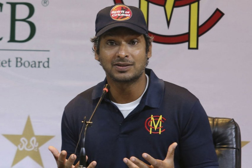 Playing Cricket Under ICC Guidelines Will Look Really Weird: Kumar Sangakkara