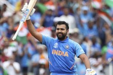 Honoured And Humbled: Rohit Sharma On Being Nominated For Rajiv Gandhi Khel Ratna Award