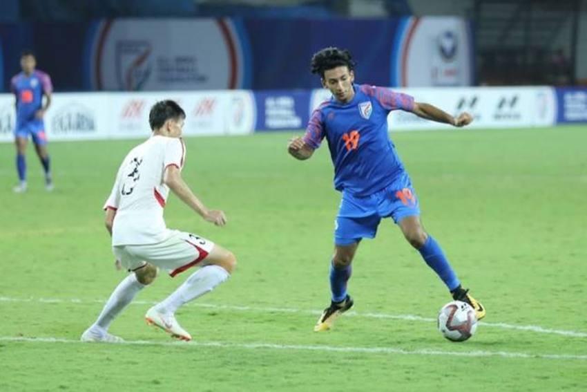 Sahal Abdul Samad: Bhaichung Bhutia Picks Indian Football's Next Big Player