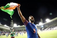 Playing Behind Closed Doors Won't Affect My Performance: India Defender Sandesh Jhingan