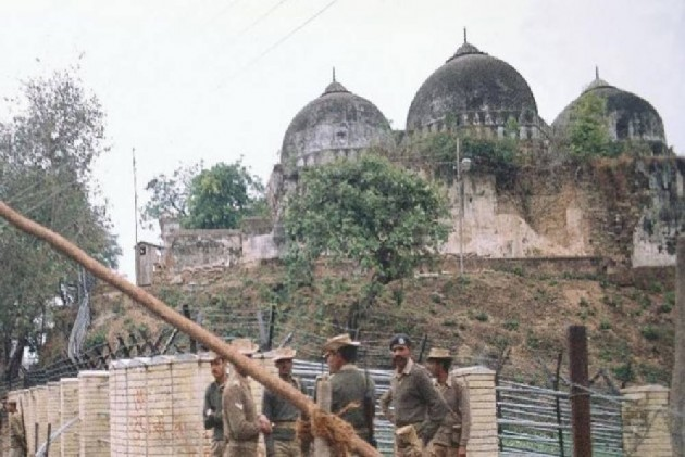 'No Point Continuing After SC Verdict On Land Dispute': Babri Masjid Plaintiff Wants Demolition Case Closed