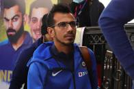 Yuzvendra Chahal Is Among The Top Leg-Spinners In The World: Mushtaq Ahmed