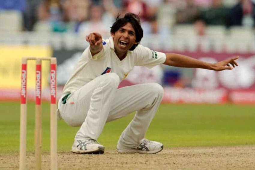 Cricketers Fixed Matches Before Me And Also After Me, Should've Got Second Chance: Mohammad Asif