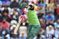 Faf Du Plessis Still Motivated To Play In All Three Cricket Formats