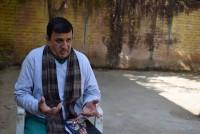 This Sarpanch Helps His Village Fight Malnutrition