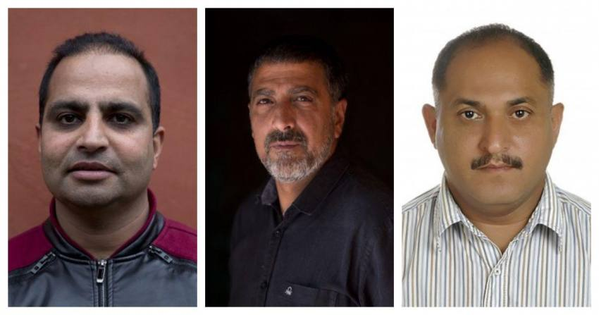 Three Photojournalists From J&K Win Pulitzer Prize For Lockdown Coverage
