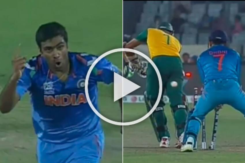 Ravichandran Ashwin Shares His Top Moments Across All Formats - VIDEO