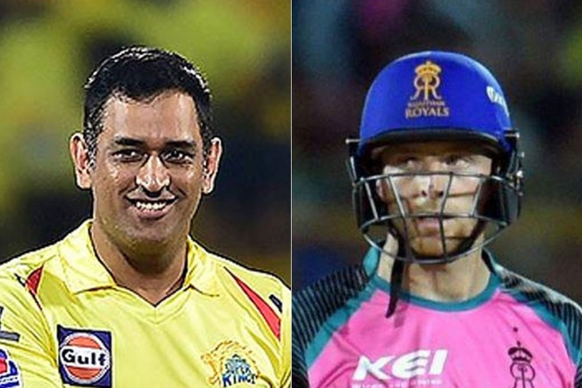 Great Lesson To Just Watch MS Dhoni During IPL: Jos Buttler