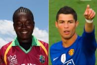 On This Day In Sport, May 5: Cristiano Ronaldo Stars As Manchester United Oust Arsenal, Deandra Dottin Makes History