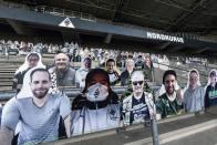 Another Coronavirus Case In German Football Before Key Meeting