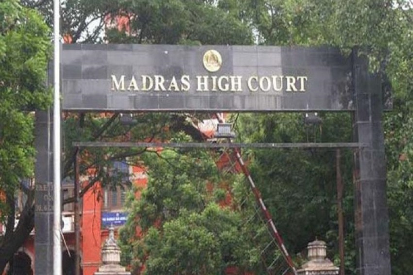 Accepting Consent On WhatsAapp, Madras HC Judge Rules On 23 Accident Claims In One Go