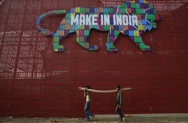 Geo-economic Shift Post Pandemic Can Favour India, But It Needs To Work Its Way Up