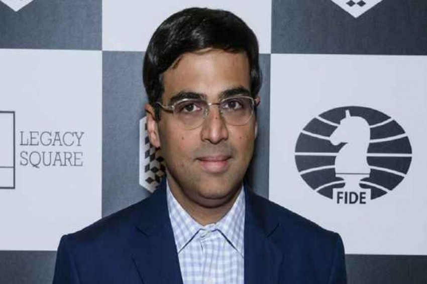 Nations Cup Chess: Viswanathan Anand To Lead India's Charge At Richest Online Team Tournament