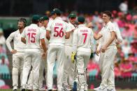 Players Association Questions Cricket Australia's Financial Warnings, Backs Staff After Pay Cuts